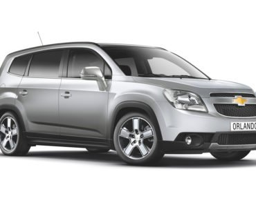 Chevrolet Orlando масло для акпп