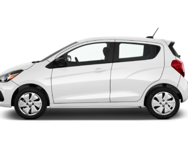Chevrolet Spark масло для акпп