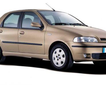 Fiat Albea масло в двигатель