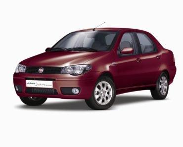 Fiat Albea масло в мкпп