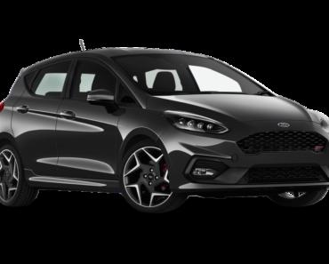 Ford Fiesta масло для акпп
