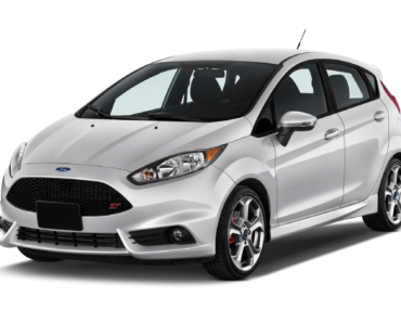 Ford Fiesta масло для мкпп