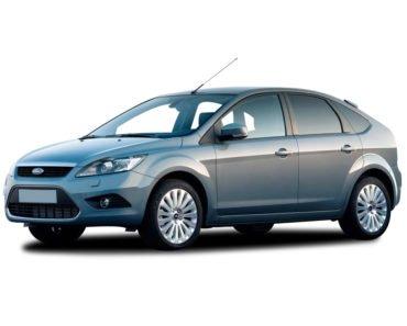 Ford Focus 2 масло для двигателя