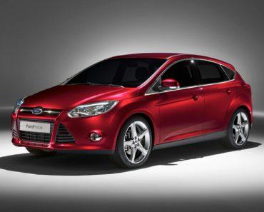 Ford Focus 2 масло для мкпп