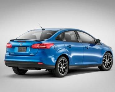 Ford Focus 3 масло для акпп