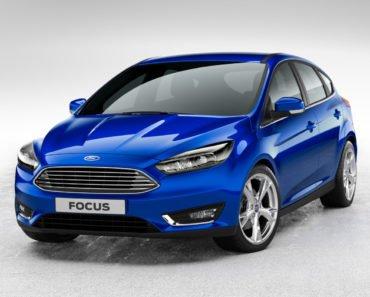Ford Focus 3 масло для двигателя