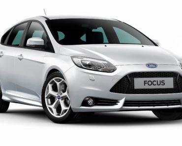 Ford Focus 3 масло для мкпп