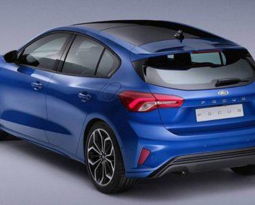 Ford Focus масло для акпп