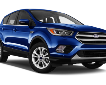 Ford Kuga масло для двигателя