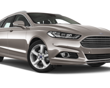 Ford Mondeo масло для акпп