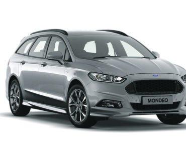 Ford Mondeo масло для мкпп