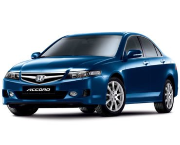 Honda Accord масло для акпп