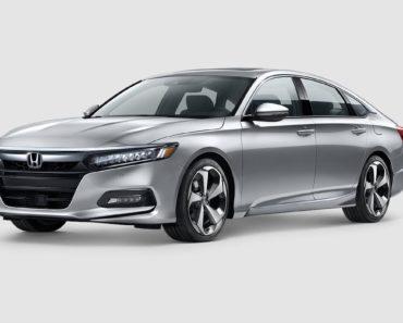 Honda Accord масло для двигателя