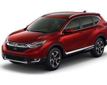 Honda CR-V масло для акпп