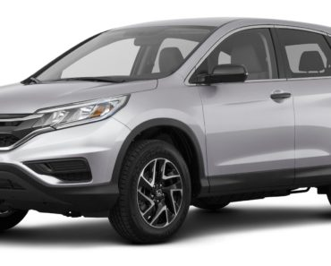 Honda CR-V масло для двигателя