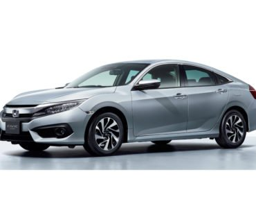 Honda Civic масло для акпп