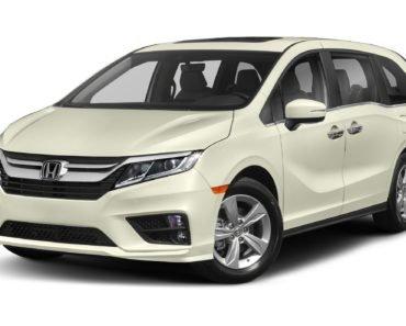 Honda Odyssey масло для двигателя