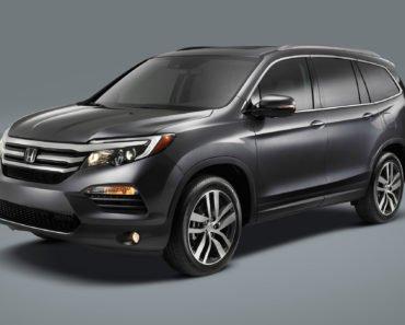Honda Pilot масло для двигателя