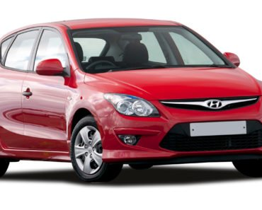 Hyundai i30 масло для акпп