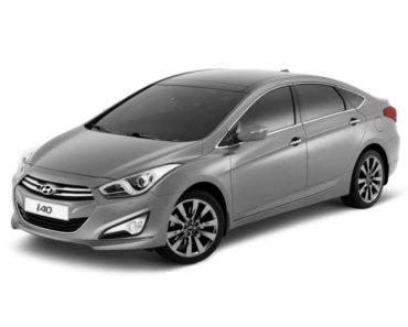 Hyundai i40 масло для акпп