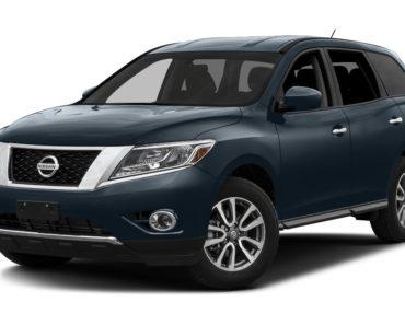 Nissan Pathfinder R52 масло в вариатор