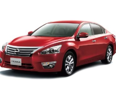 Nissan Teana L33 масло для вариатора