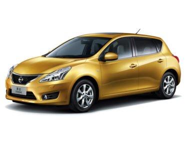 Nissan Tiida С12 масло для вариатора