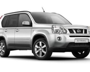 Nissan X-trail T31 масло для мкпп