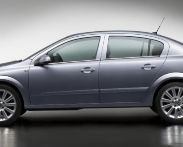 Opel Astra H масло для акпп