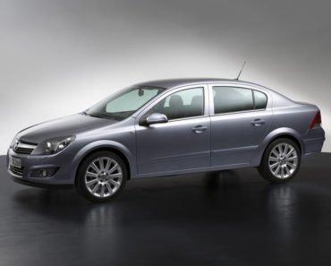 Opel Astra H масло для двигателя