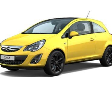 Opel Corsa масло для акпп