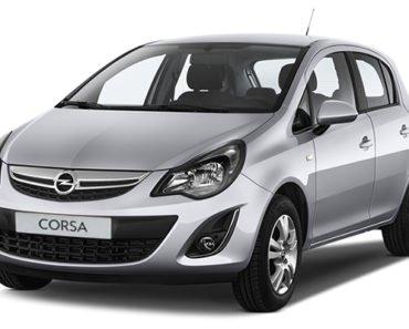 Opel Corsa масло для двигателя