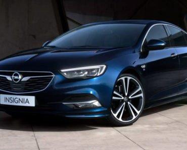 Opel Insignia масло для акпп