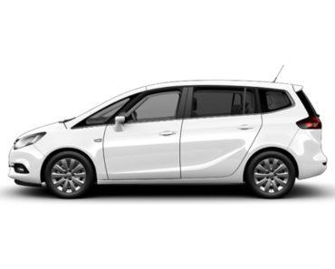 Opel Zafira масло для акпп