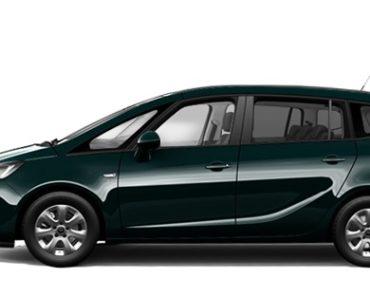 Opel Zafira масло для мкпп