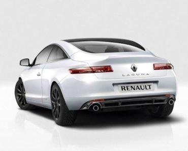 Renault Laguna масло для акпп