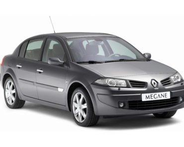 Renault Megane 2 масло для акпп