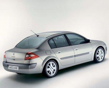 Renault Megane 2 масло для мкпп