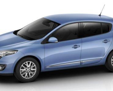 Renault Megane 3 масло для мкпп