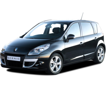 Renault Scenic 3 масло для акпп