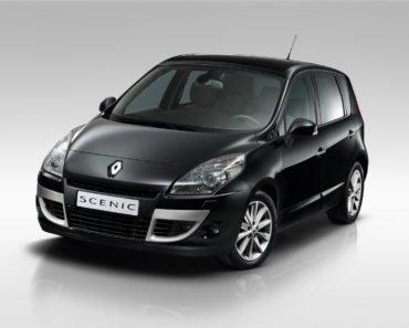 Renault Scenic 3 масло для мкпп