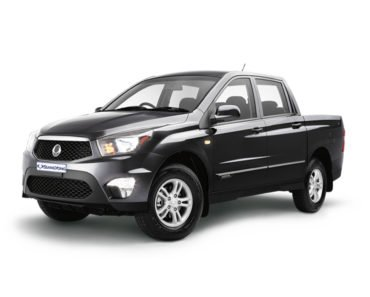 SsangYong Actyon масло для мкпп