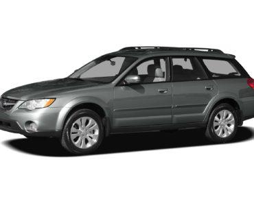 Subaru Outback масло в акпп