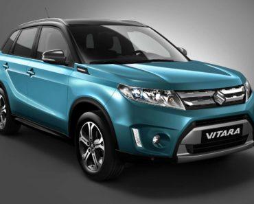 Suzuki Grand Vitara масло в мкпп