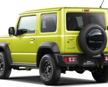 Suzuki Jimny масло для двигателя