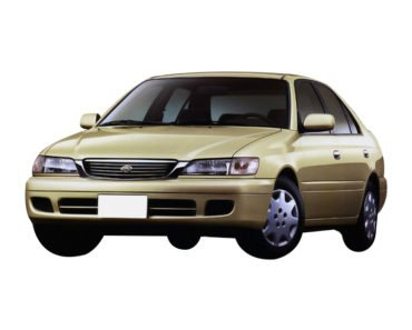 Toyota Corona масло для мкпп