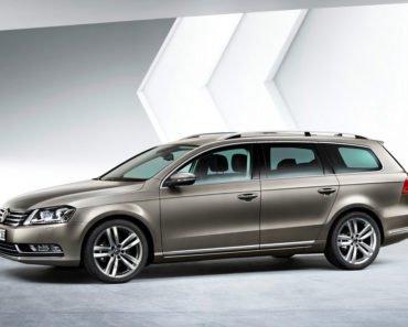 Volkswagen Passat B7 масло для двигателя