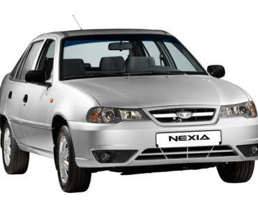 daewoo nexia масло для двигателя