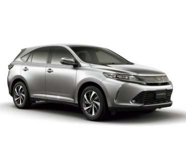 toyota harrier масло для акпп