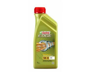 Castrol EDGE 5W-30 A5/B5 синтетическое масло